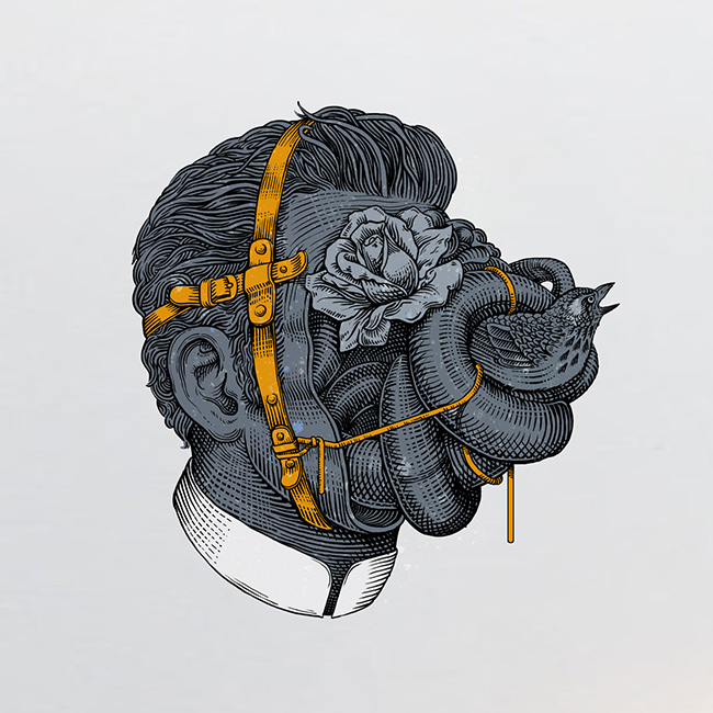 Valentin Leonida (Valle) - Serpent Mind
