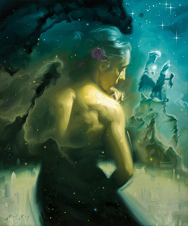 Rob Rey - Stardust IV