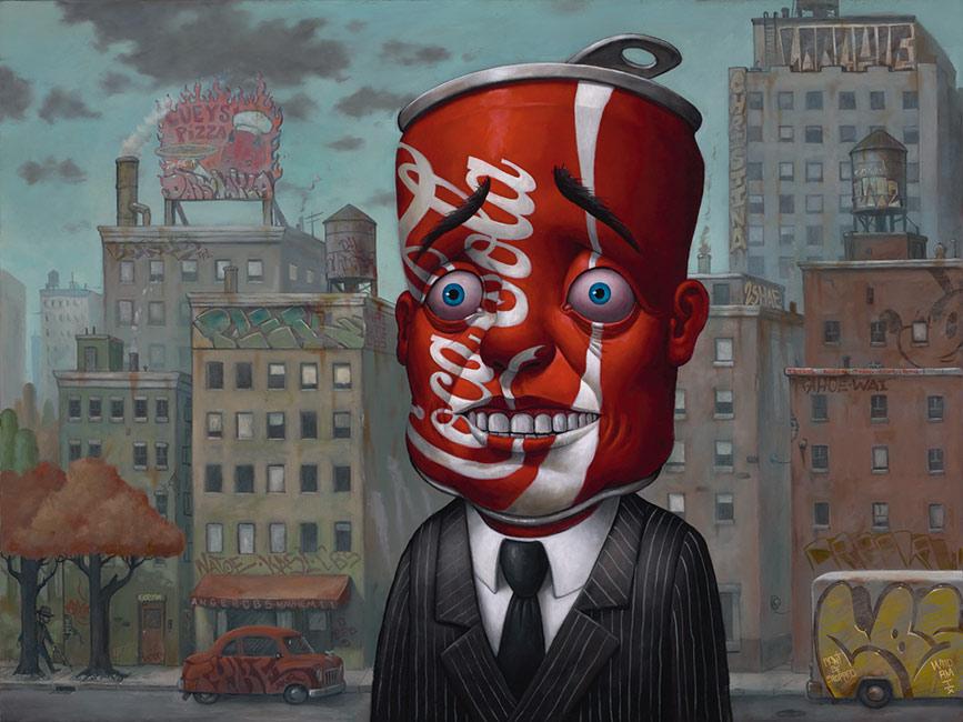 Bob Dob - Coke Head 2