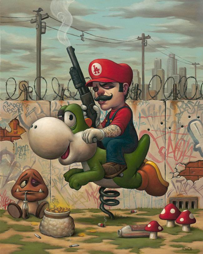 Bob Dob - Mario 13