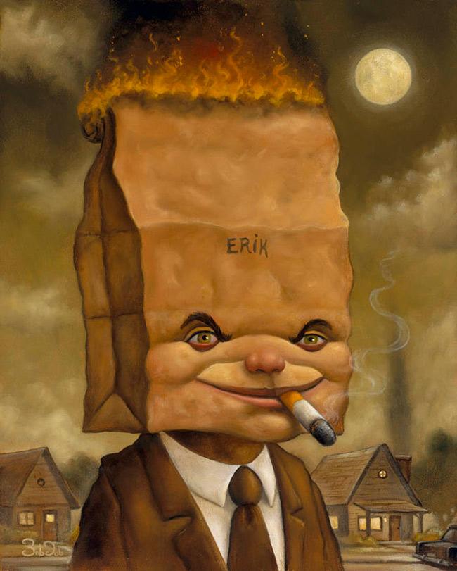 Bob Dob - Shit Head