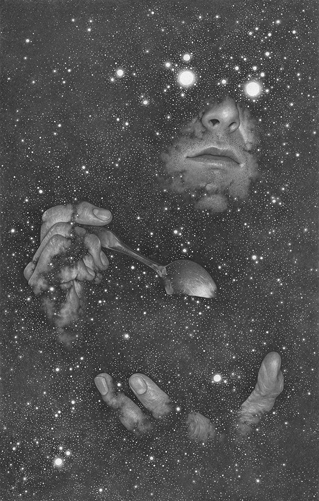 Boris Pelcer - Nebula