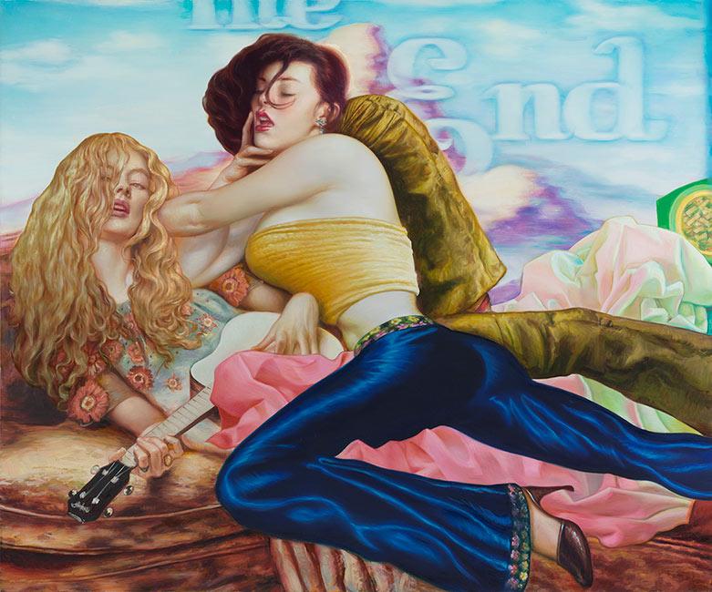 Jamie Adams - Blue Bells