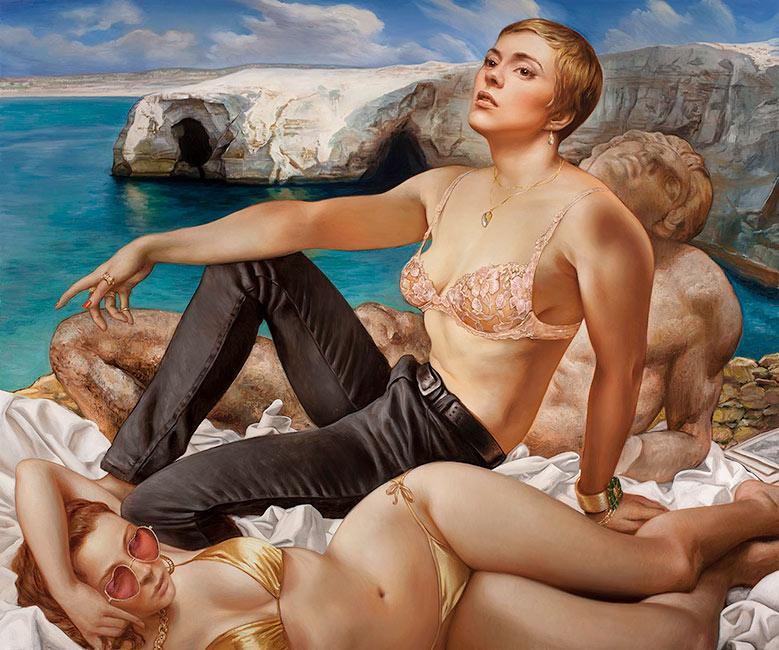 Jamie Adams - Jeannie Cliff