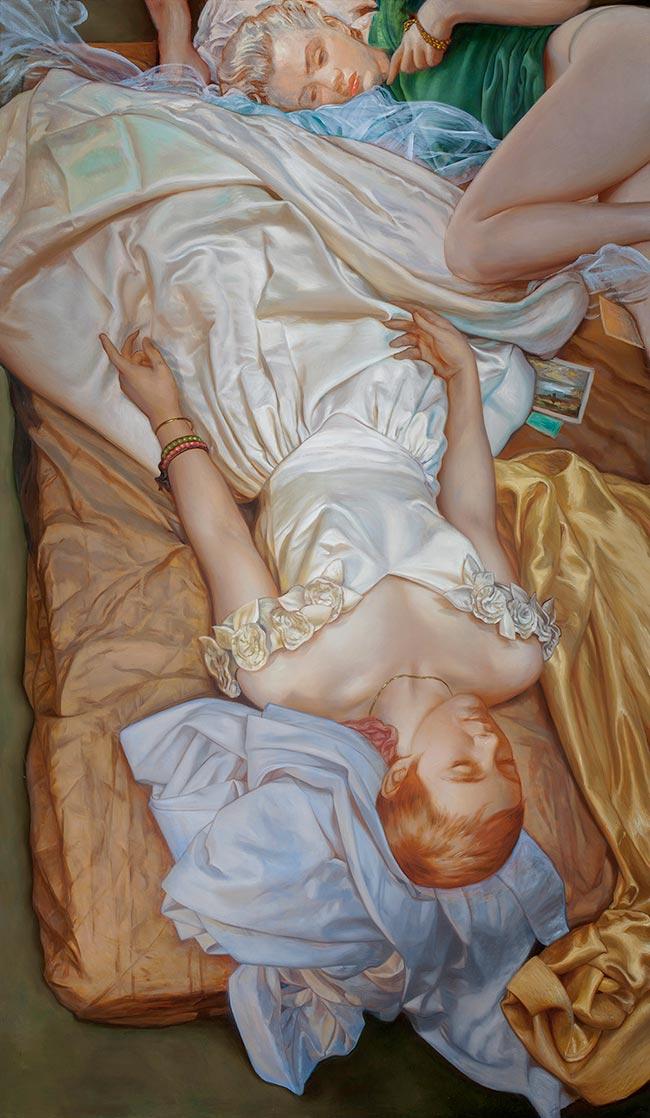Jamie Adams - Niagara Slumber