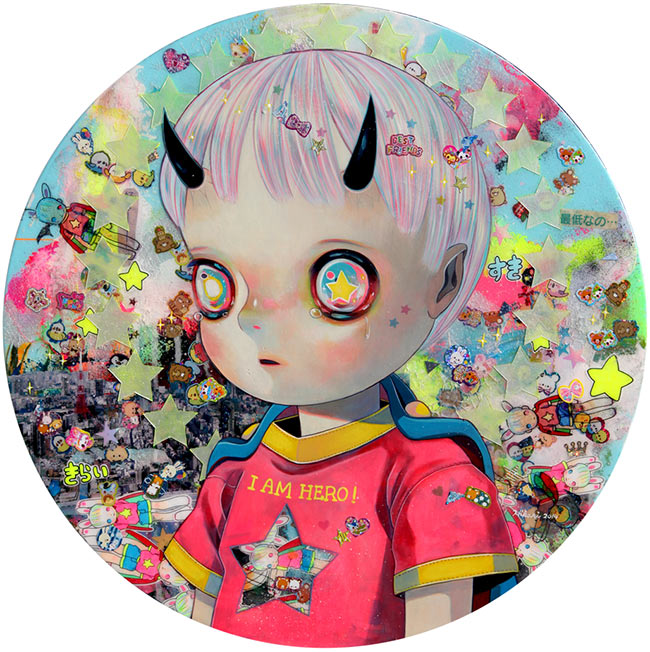 Hikari Shimoda - Lonely Child 2