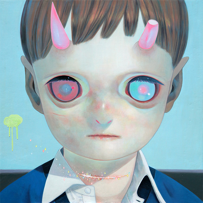 Hikari Shimoda - Whereabouts of God 1
