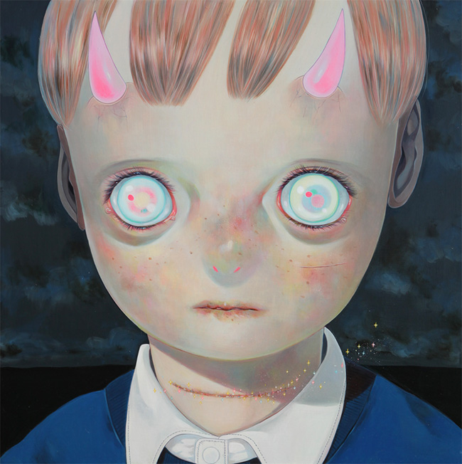 Hikari Shimoda - Whereabouts of God 14