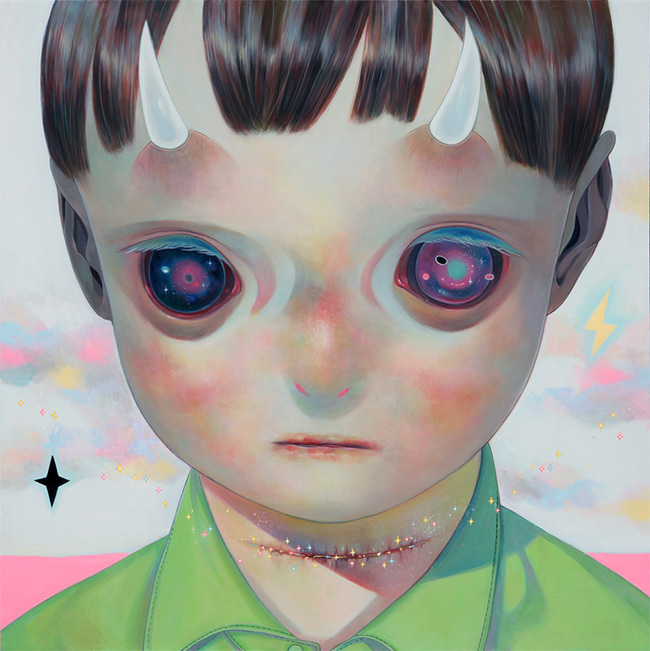 Hikari Shimoda - Whereabouts of God 17