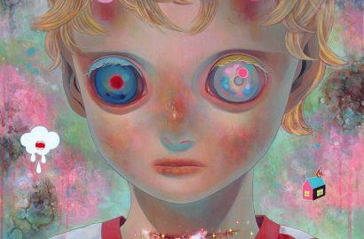Hikari Shimoda – Memento Mori – Artist Interview
