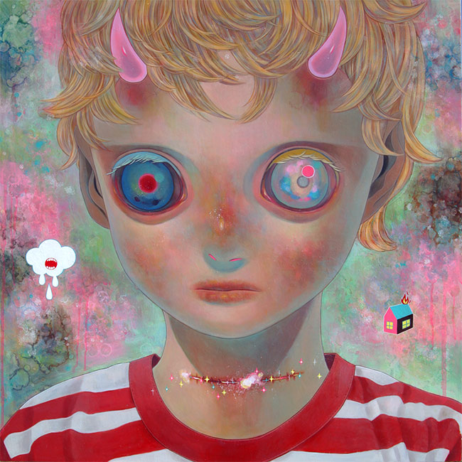 Hikari Shimoda - Whereabouts of God 26