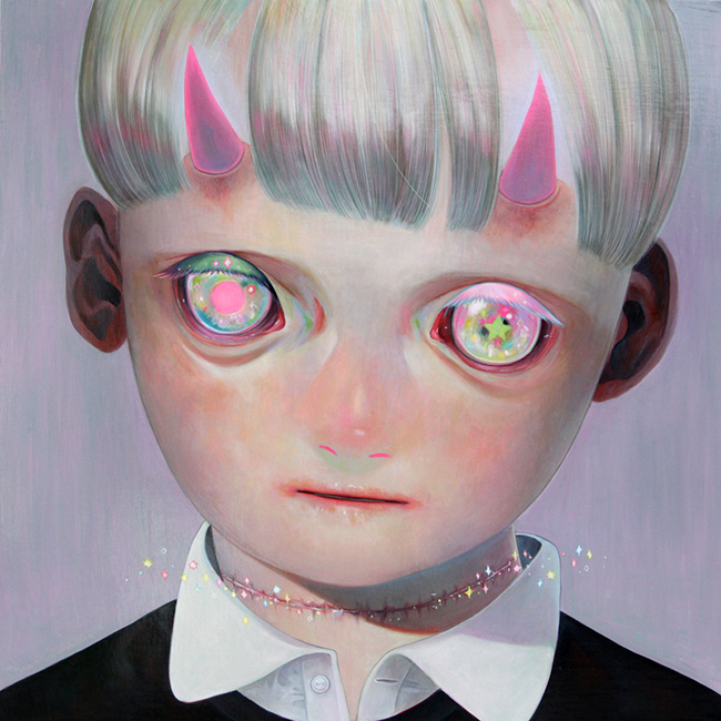Hikari Shimoda - Whereabouts of God 3