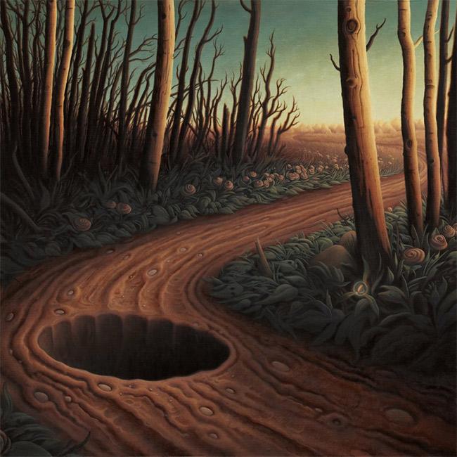 Steve Chmilar - Path