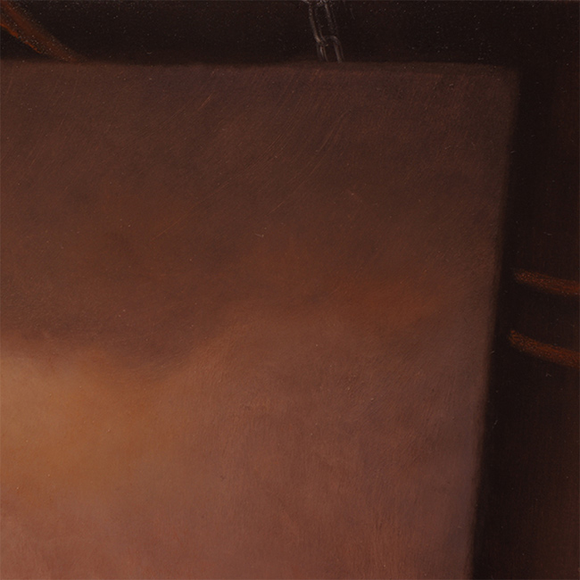 Steve Chmilar - Untitled (Detail 2)