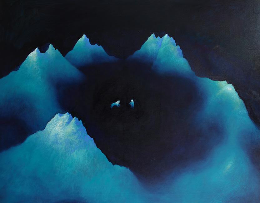 Samuli Heimonen - Atoll II