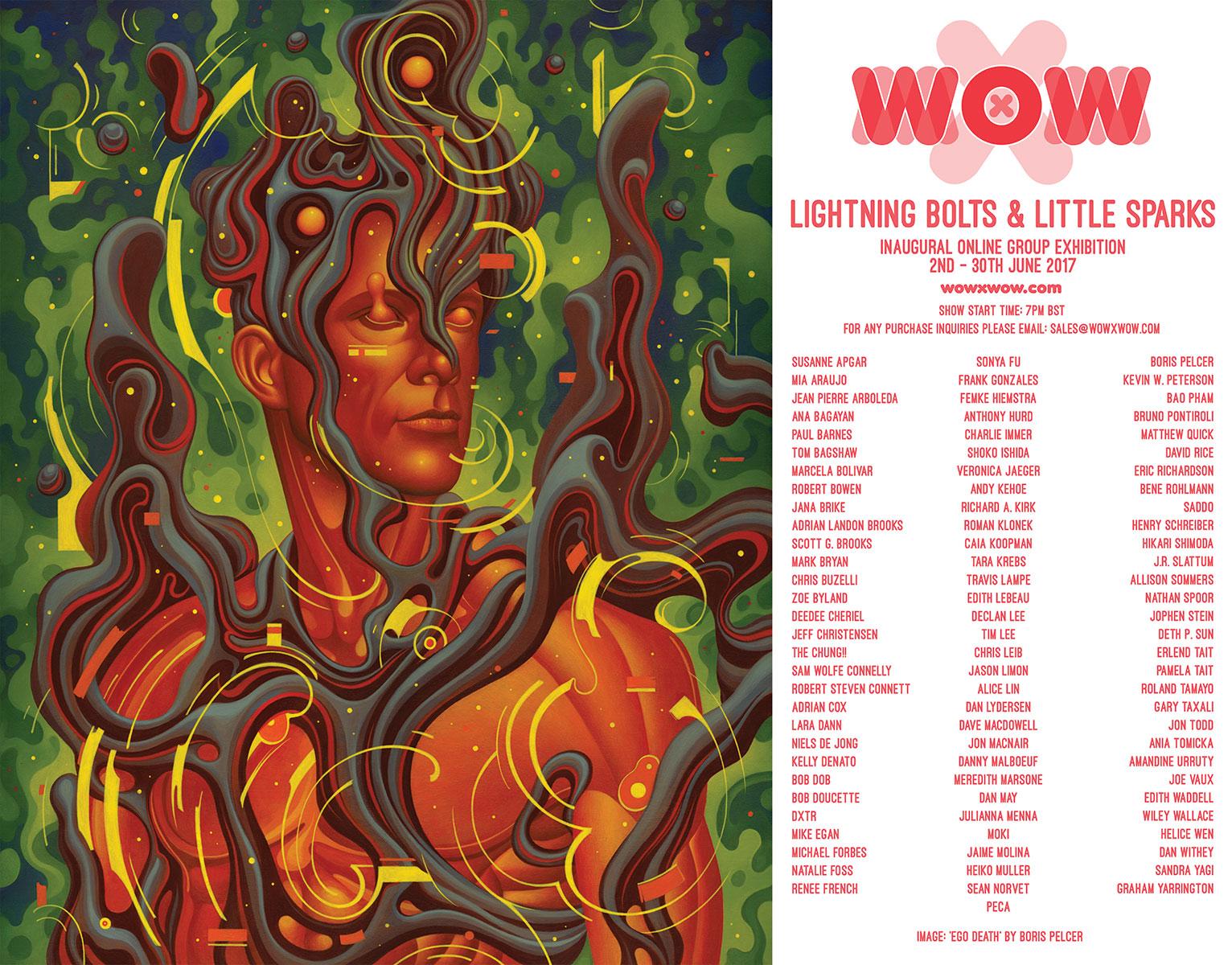 WXW Gallery Flyer LB&LS