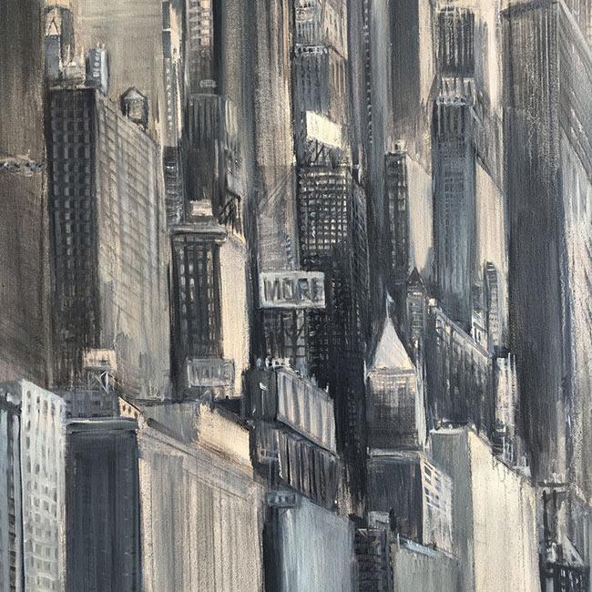 Michael Kerbow - WIP Detail 2