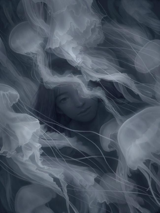 Miranda Meeks - Jellyfish