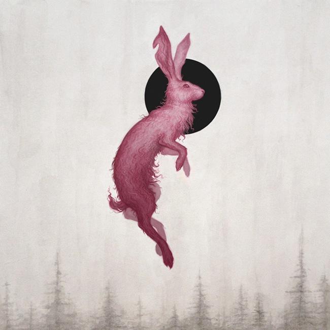 Miranda Meeks - Rabbit