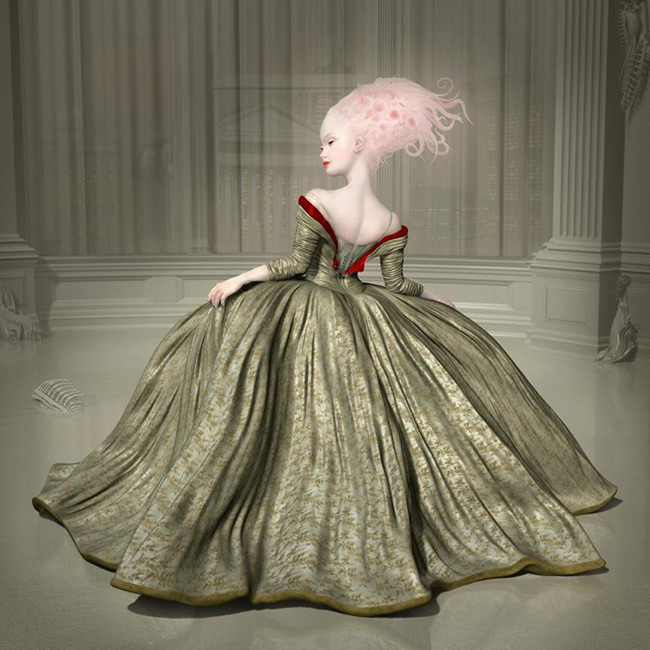 Ray Caesar - A Beautiful Thought