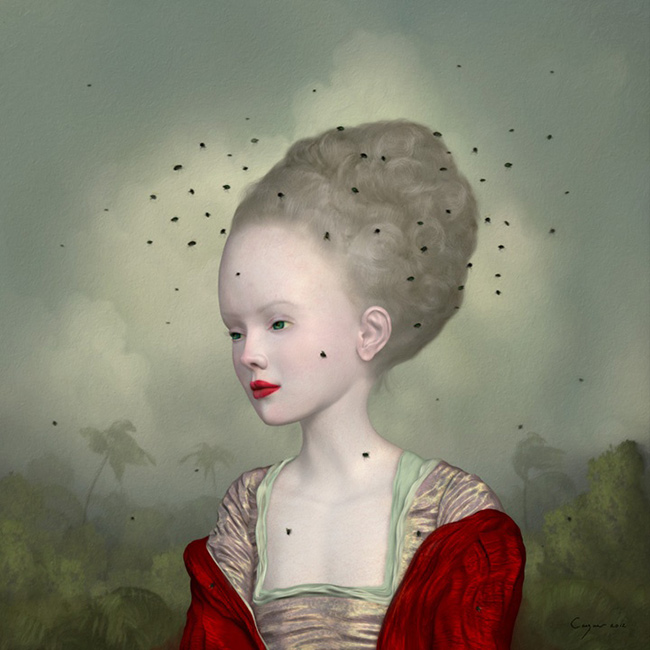Ray Caesar - Crown of Flies