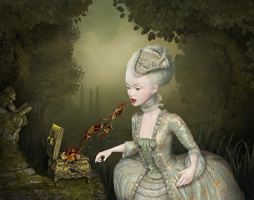 Ray Caesar - Keeping Secrets
