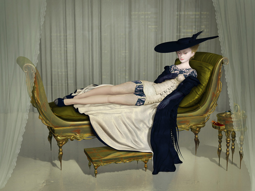 Ray Caesar - Madame R