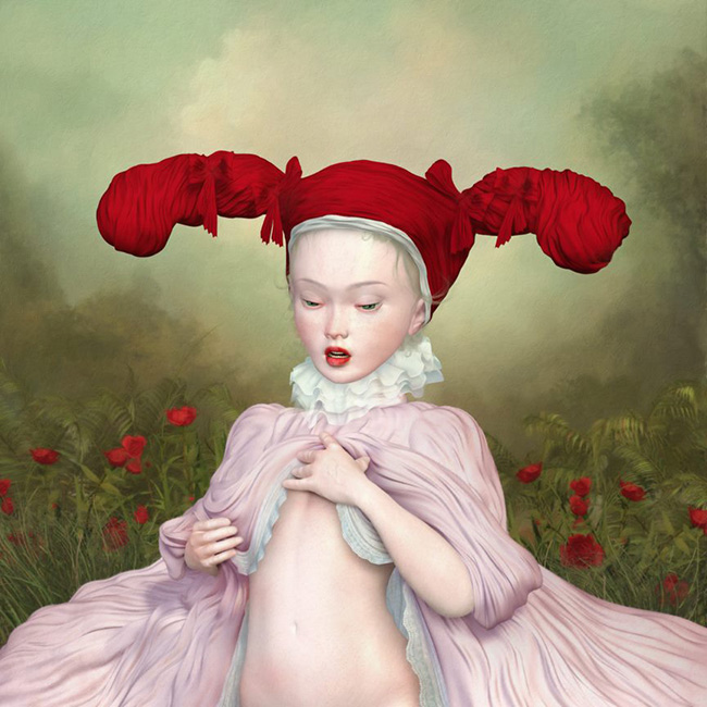 Ray Caesar - Palpitation