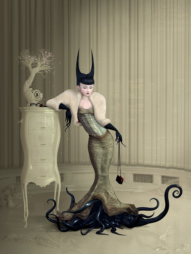 Ray Caesar - Silent Partner