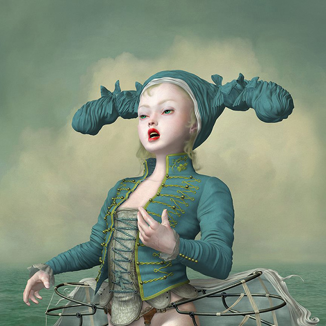 Ray Caesar - Songs for the Dearly Departed