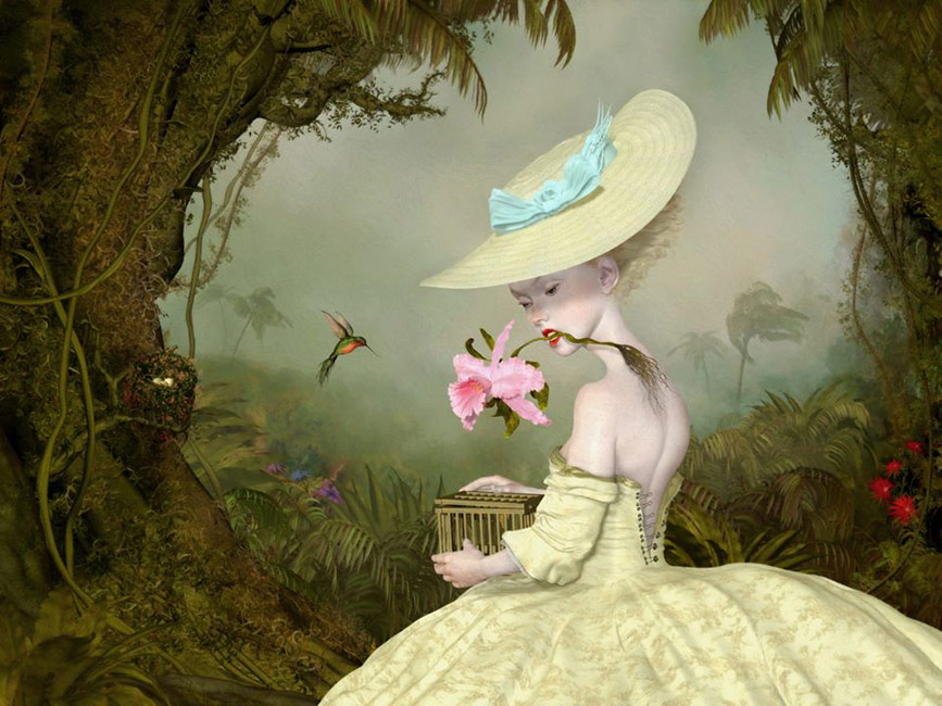 Ray Caesar - The Collector