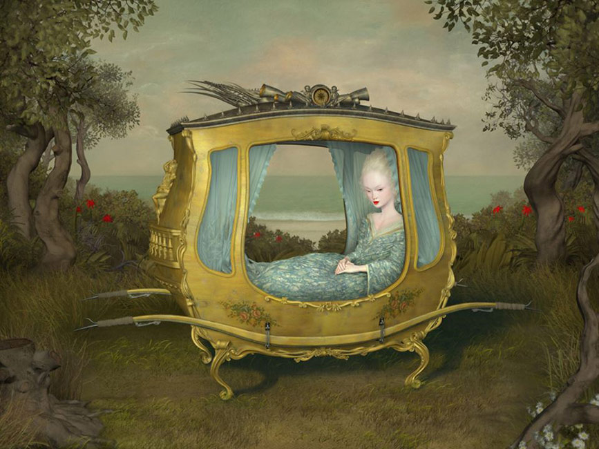 Ray Caesar - The Forgotten