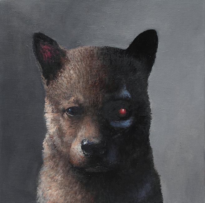Samuli Heimonen - Terminator