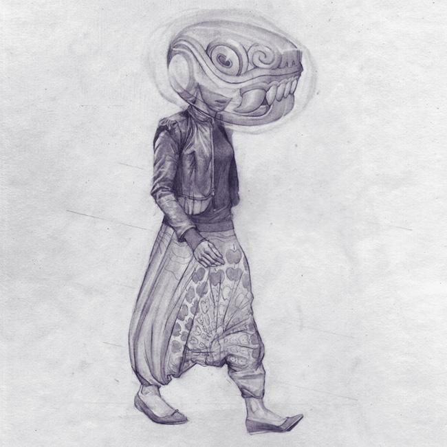 Sam Rodriguez - Quetzal