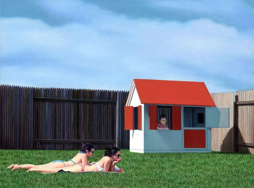 Dan Lydersen - Playhouse