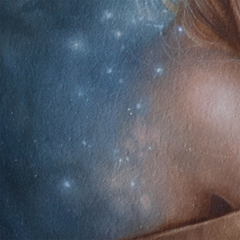 Ania Tomicka - The Storm Within (Detail 2)