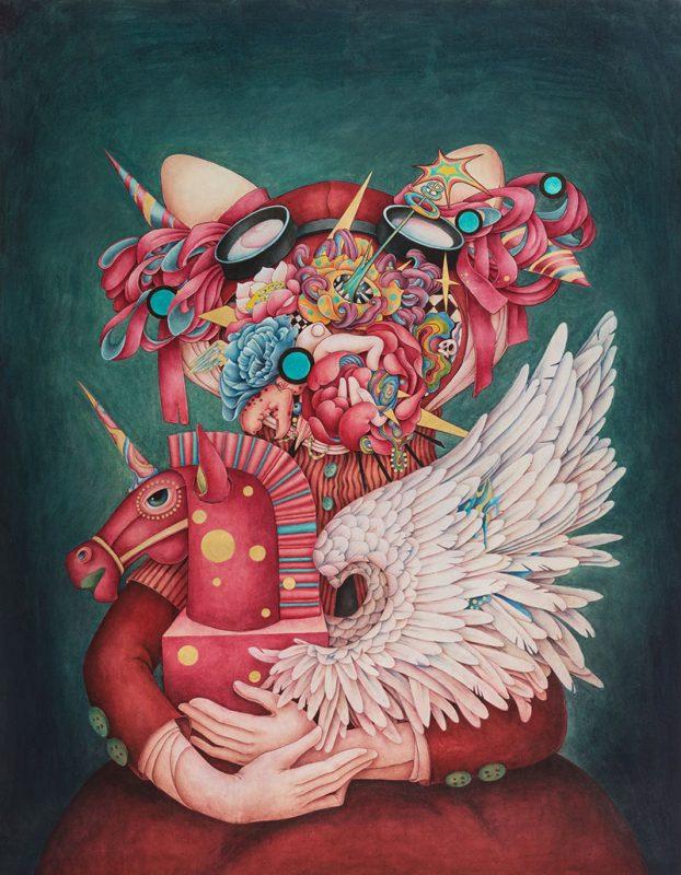 Alice Lin - I Love Unicorn