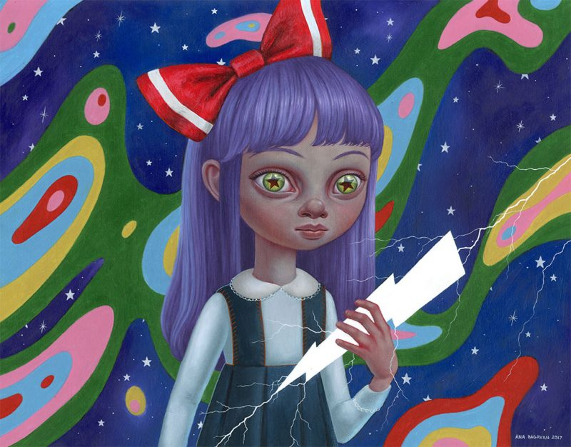 Ana Bagayan - Dreamscape