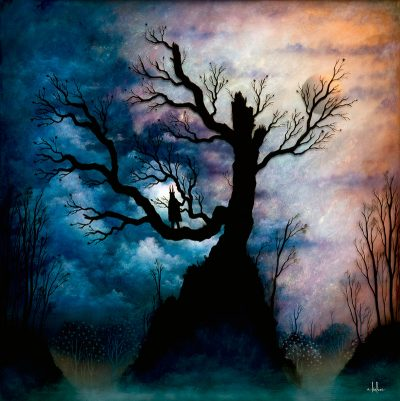 Andy Kehoe - Reminiscing Bygone Intentions