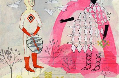 Betsy Walton – Rich, Revealing and Vital – Artist Profile