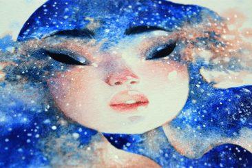 Bao Pham - Galactic Tears (Detail 4)