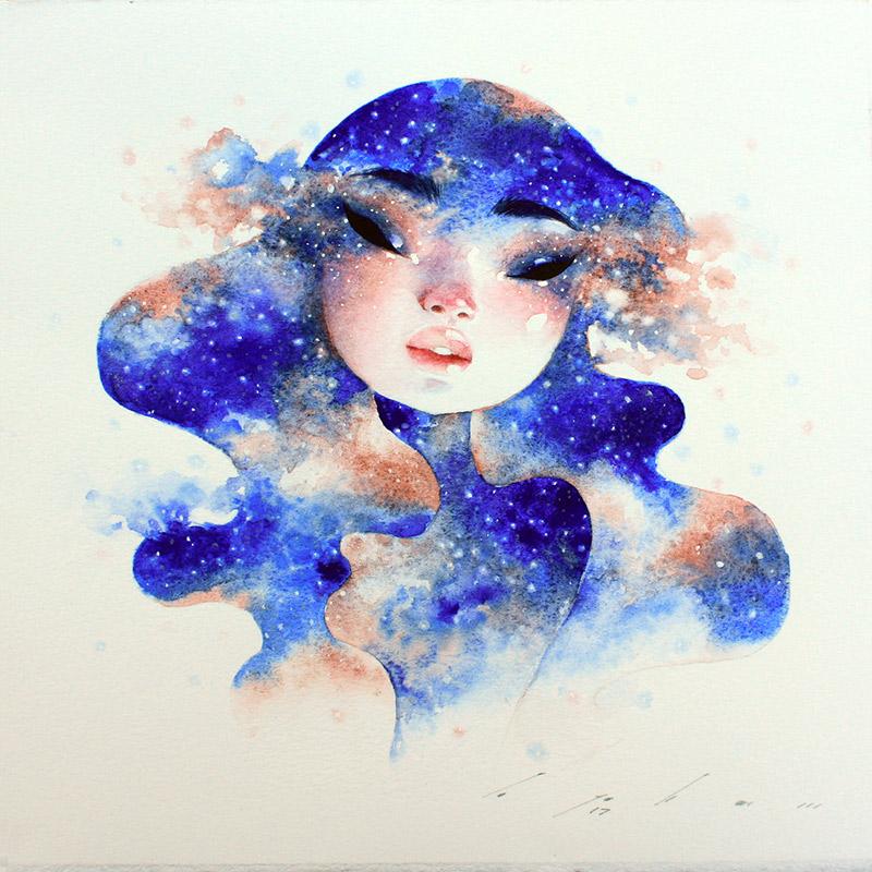 Bao Pham - Galactic Tears