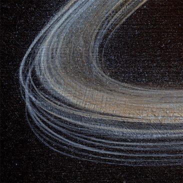 Dan May - Drifting Through the Cosmos (Detail 4)