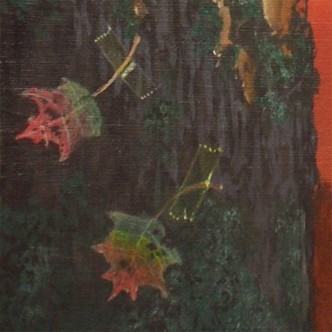 Danny Malboeuf - The Inmost Light (Detail 2)