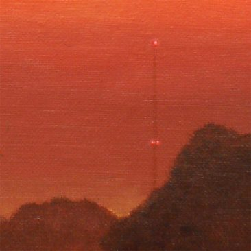 Danny Malboeuf - The Inmost Light (Detail 3)
