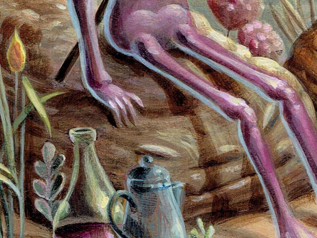 Femke Hiemstra - Besties Detail 2