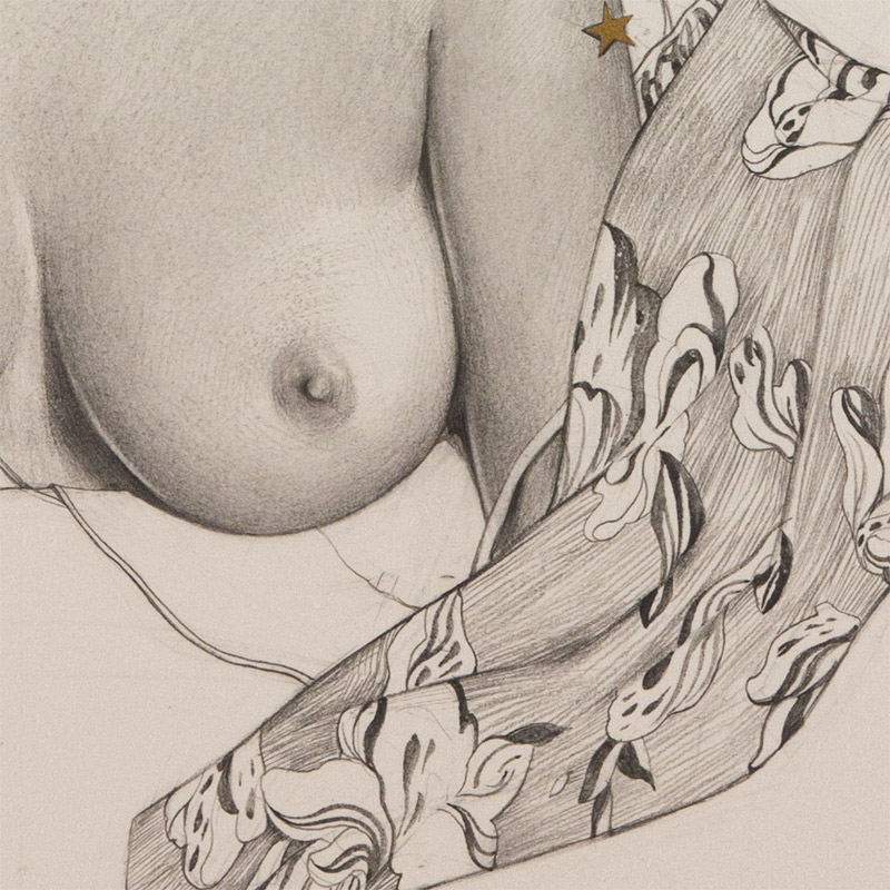 Helice Wen - Devotion 3 (Detail 4)