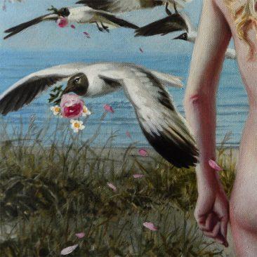 Jana Brike - Farewell (Detail 3)