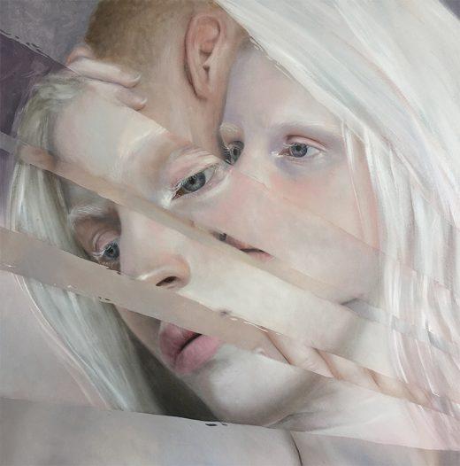 Meredith Marsone - Fracture_Memory