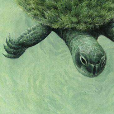 Moki - Untitled (Detail 1)